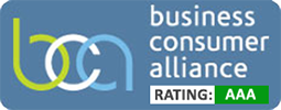 Business Consumer Alliance - Access Control Security