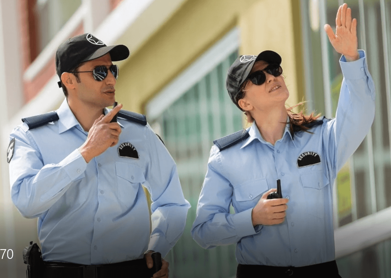 Security Guard Services Company Hemet Murrieta  U0026 Temecula Ca